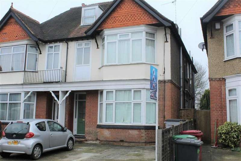 1 Bedroom Apartment Flat for sale in Upton Road, Slough, Berkshire