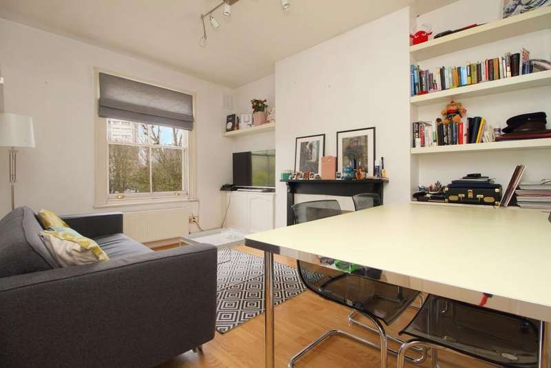 1 Bedroom Apartment Flat for sale in Hornsey Road, N7 6DN