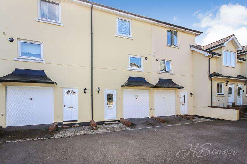 3 Bedrooms Town House for sale in Babbacombe Road, Torquay