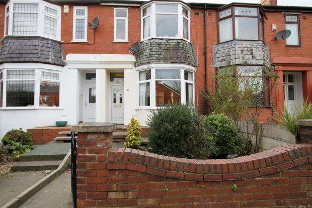 2 Bedrooms Terraced House for sale in Watson Avenue Ashton In Makerfield Wigan