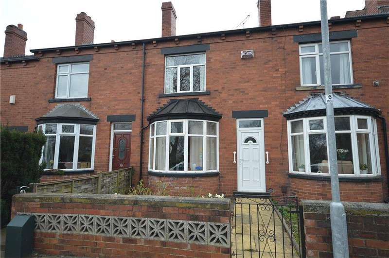 2 Bedrooms Terraced House for sale in Parkfield Row, Leeds, West Yorkshire