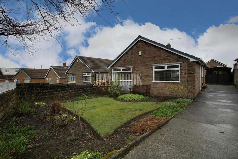 2 Bedrooms Bungalow for sale in Myers Grove Lane, Stannington