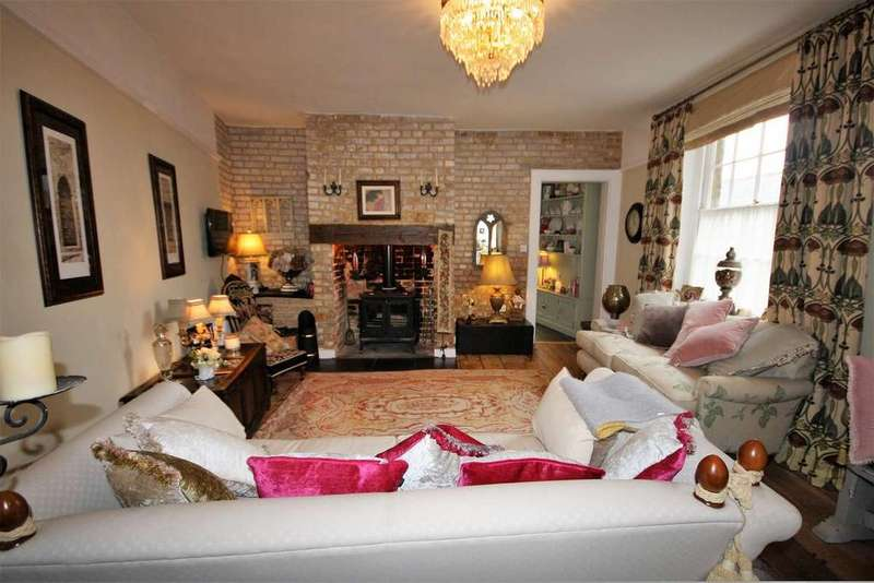 3 Bedrooms Cottage House for sale in Green Lane, Walmer