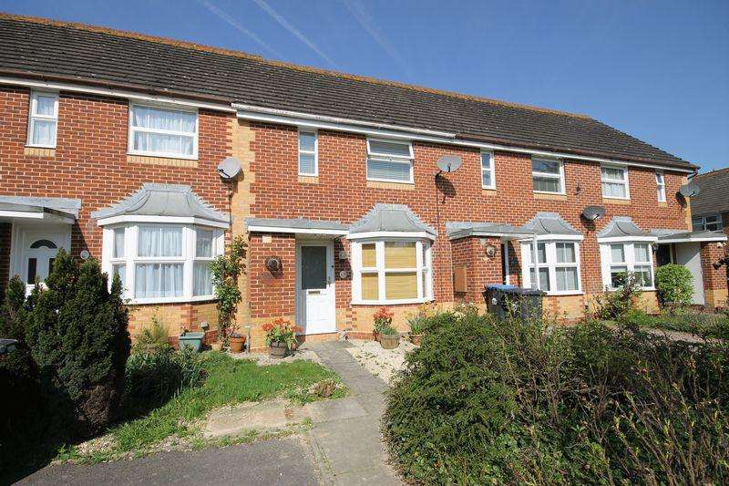2 Bedrooms Terraced House for sale in Withy Bush, Burgess Hill, West Sussex