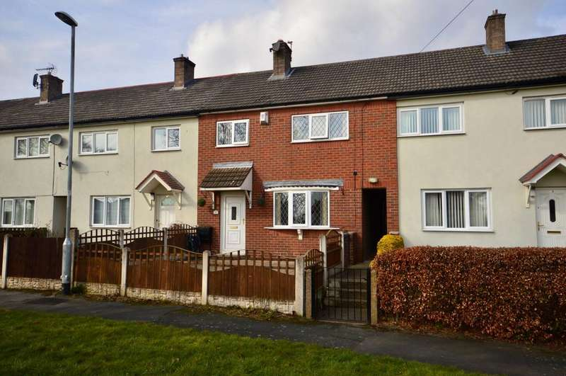 3 Bedrooms Terraced House for sale in Eastwood Lane, Leeds, West Yorkshire