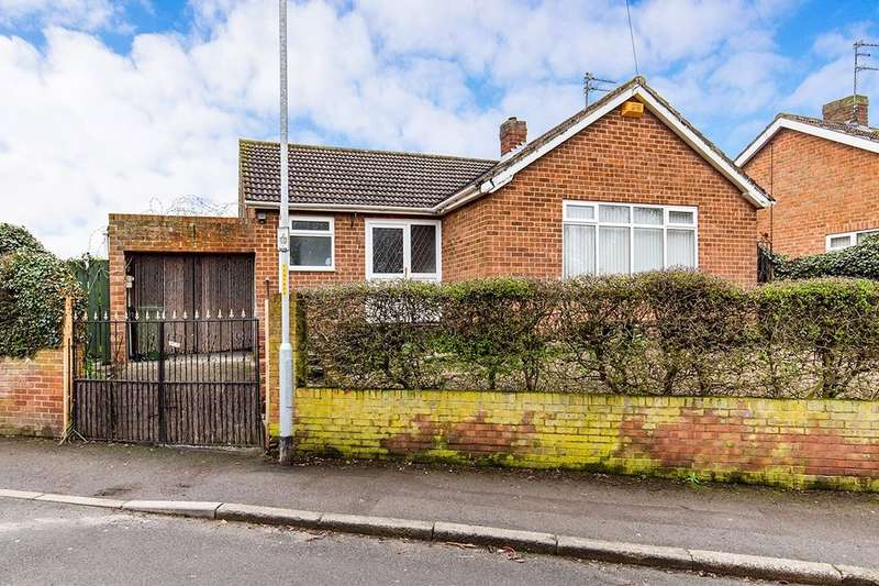 1 Bedroom Detached Bungalow for rent in Green Lane, Stockton-On-Tees, TS19