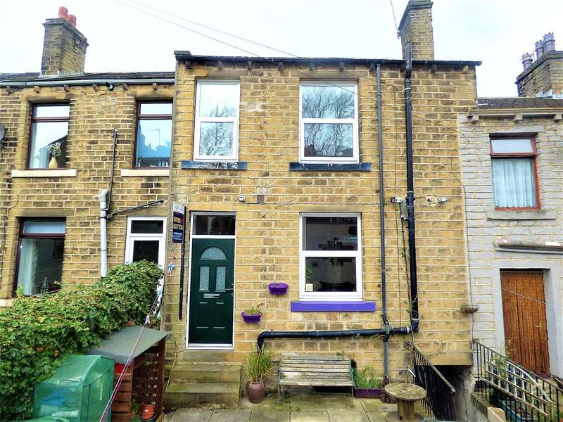 2 Bedrooms Terraced House for sale in Manchester Road, Huddersfield, HD4