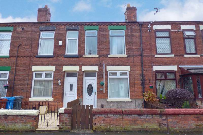 2 Bedrooms Terraced House for sale in Hawthorn Road, New Moston, Manchester, M40