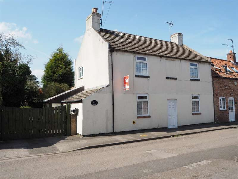 3 Bedrooms Property for sale in Wetsyke Lane, Balderton, Newark