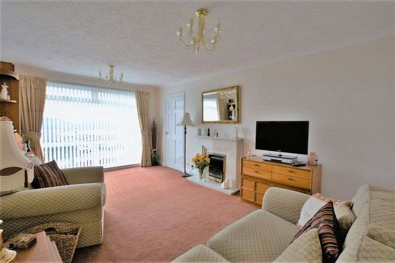 3 Bedrooms Property for sale in Derwent Park Great Broughton, Cockermouth