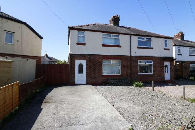 2 Bedrooms Property for sale in Glenwood Close, Little Sutton, Ellesmere Port, CH66