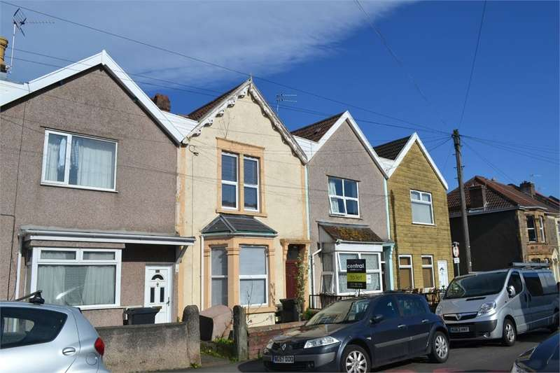 4 Bedrooms Terraced House for rent in Victoria Parade, Bristol
