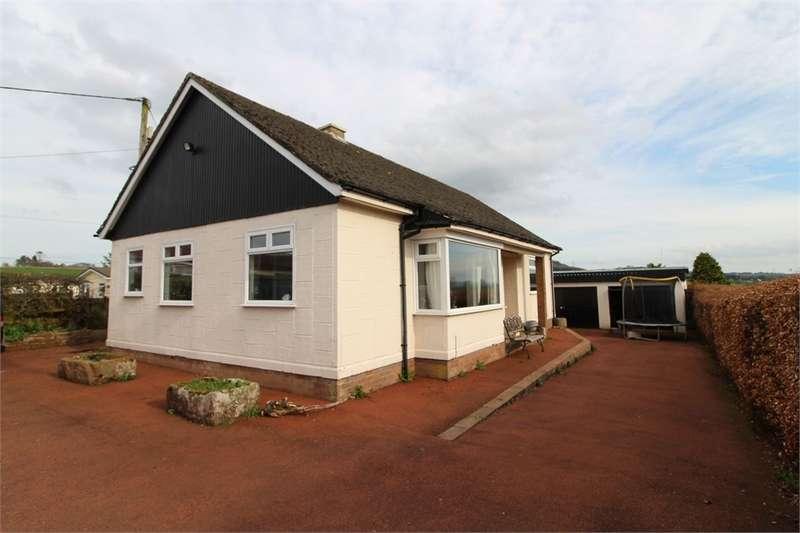 4 Bedrooms Detached Bungalow for sale in CA11 9PB Plumpton, Penrith, Cumbria