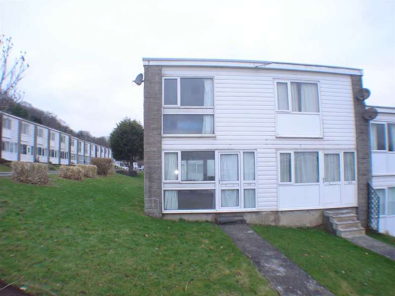 2 Bedrooms Semi Detached House for sale in 164 Freshwater Bay Holiday Village