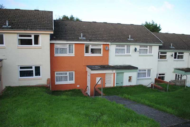 2 Bedrooms Terraced House for sale in 32 Southdown Close