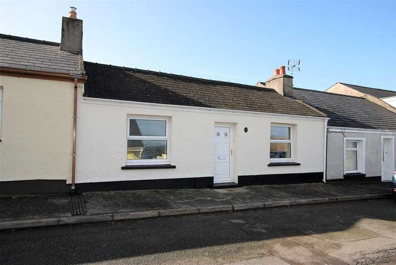 2 Bedrooms Cottage House for sale in 22 Milton Terrace
