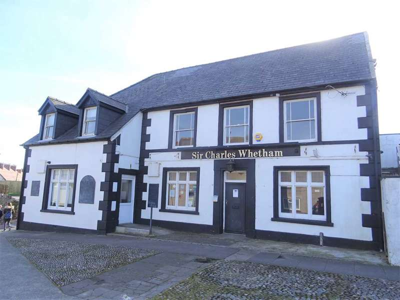 5 Bedrooms Commercial Property for sale in Sir Charles Whetham, 1 Murray Road