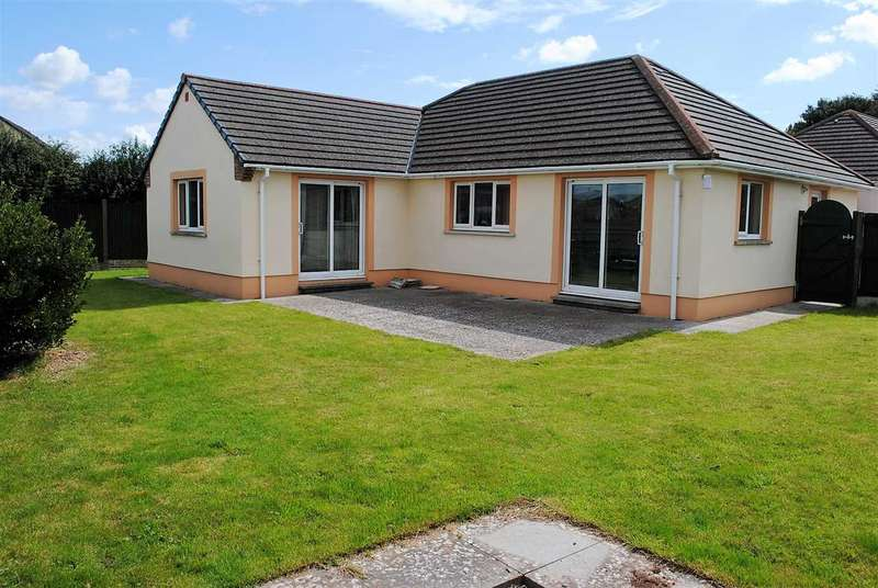 3 Bedrooms Detached Bungalow for sale in 29 Webbs Drive