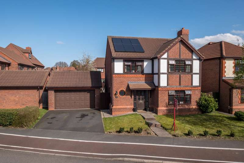 4 Bedrooms House for sale in 4 bedroom House Detached in Kingsmead