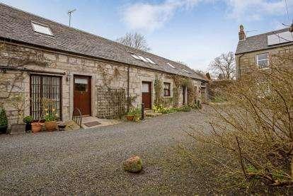 1 Bedroom Terraced House for sale in East Lochhead, Kilbirnie Road
