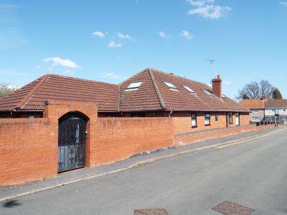 10 Bedrooms Bungalow for sale in Wheelwright Lane, Holbrooks, Coventry, West Midlands