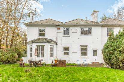2 Bedrooms Flat for sale in 79 Bishopstoke Road, Eastleigh, Hampshire