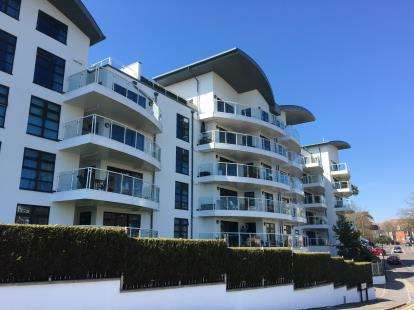 3 Bedrooms Flat for sale in 16 Boscombe Spa Road, Bournemouth, Dorset