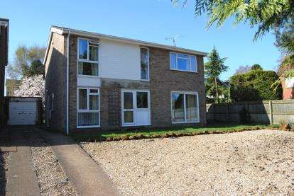 4 Bedrooms Detached House for sale in Kings Lynn, Norfolk