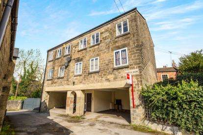 1 Bedroom Flat for sale in Church Mews, Church Lane, Knaresborough, .