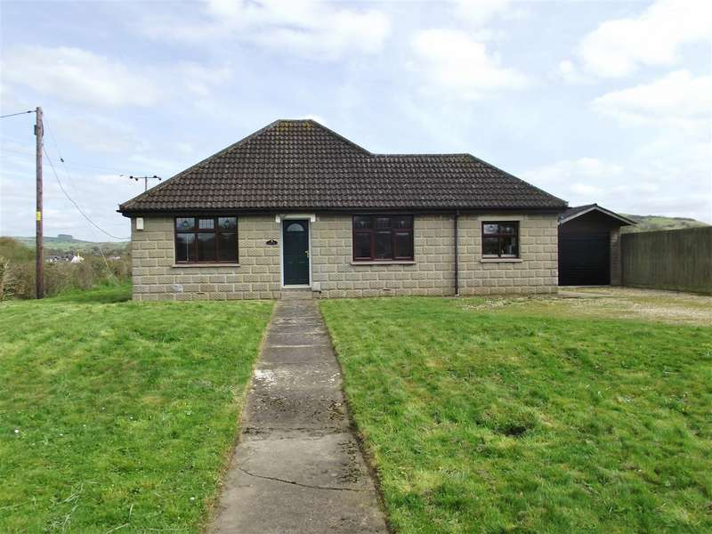 2 Bedrooms Bungalow for sale in Heddington, Calne