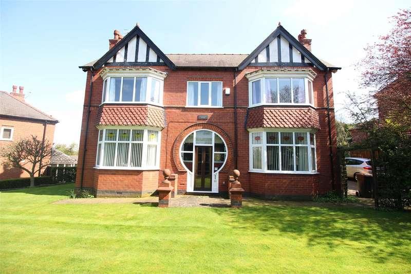 4 Bedrooms House for sale in Toton Lane, Stapleford, Nottingham
