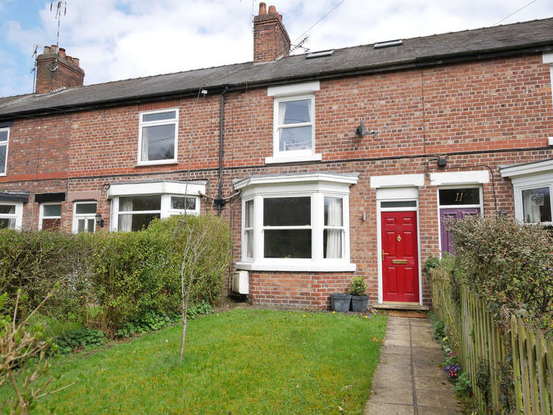 2 Bedrooms Cottage House for sale in Knutsford, Cheshire