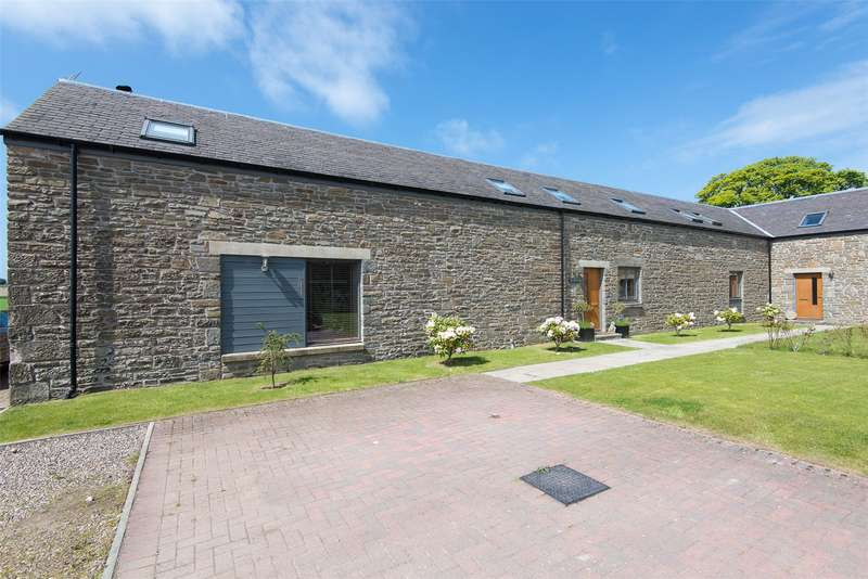 5 Bedrooms End Of Terrace House for sale in West Steading, West Mains of Gagie, Kellas, Dundee, Angus, DD5