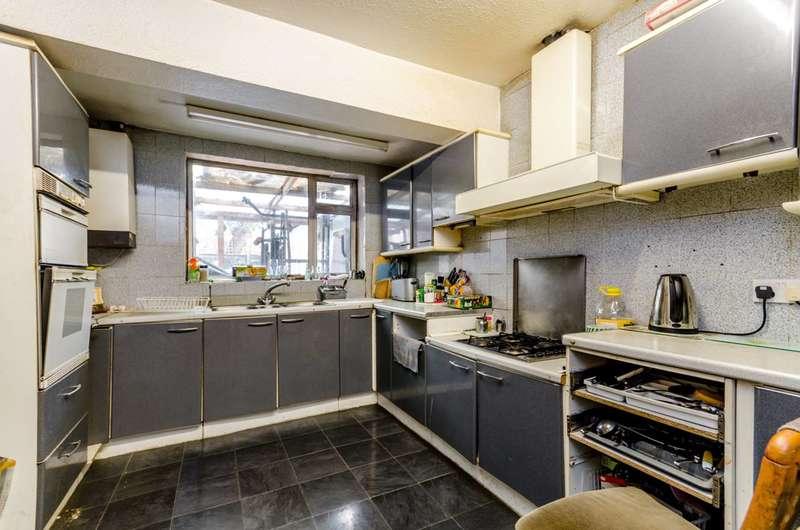 5 Bedrooms Flat for sale in Sheen Lane, Mortlake, SW14