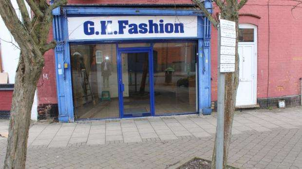 Shop Commercial for sale in JAKEMAN ROAD