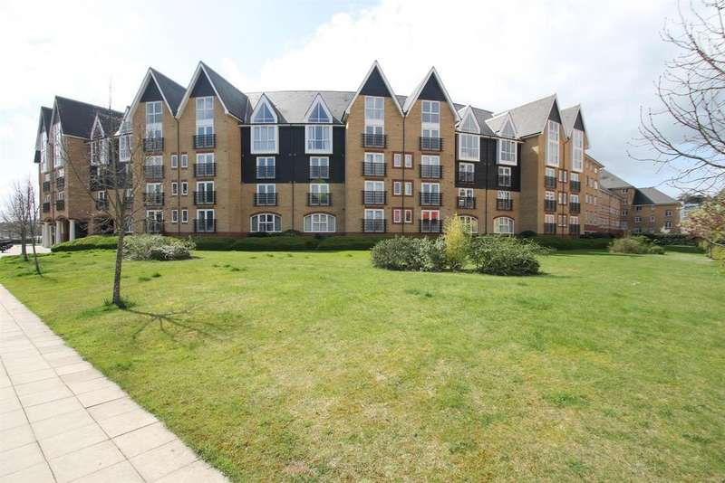 2 Bedrooms Apartment Flat for sale in St. Peters Street, Maidstone