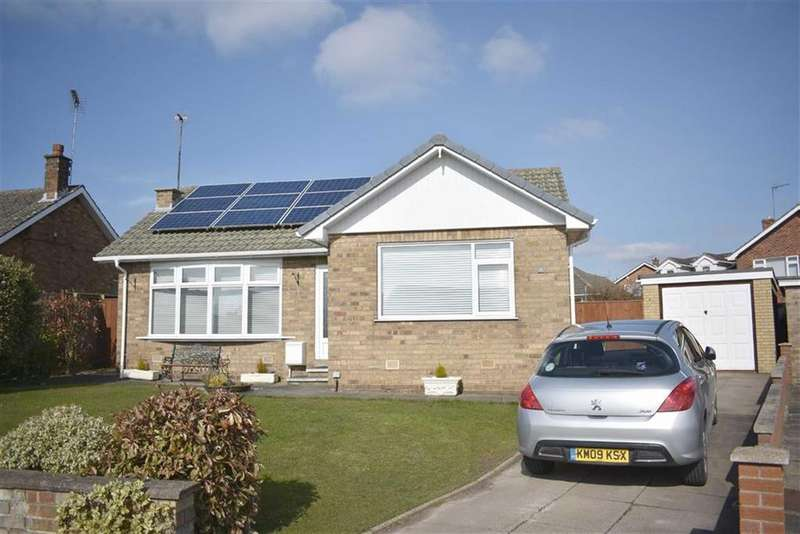 2 Bedrooms Detached Bungalow for sale in Oatland Road, Bridlingtno