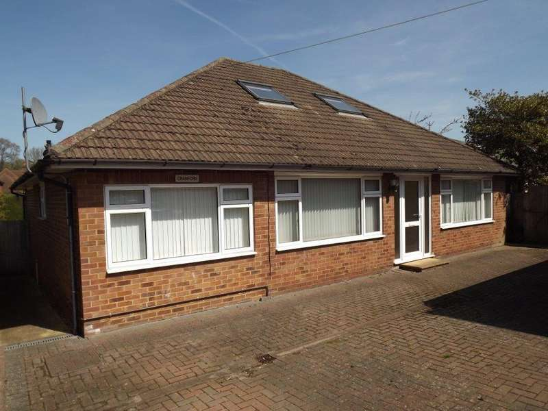 4 Bedrooms Detached Bungalow for sale in Acres Rise, Ticehurst, East Sussex