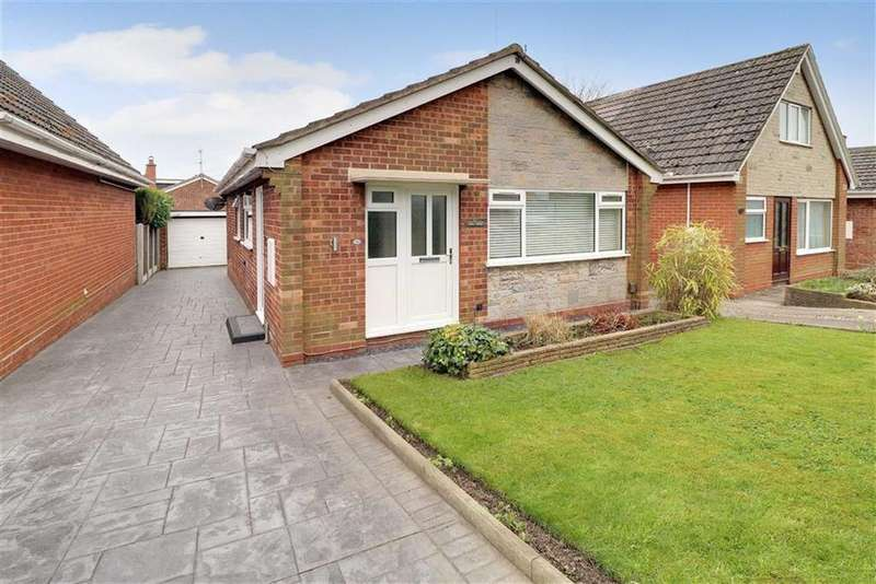 2 Bedrooms Detached Bungalow for sale in Birches Head Road, Birches Head, Stoke-on-Trent