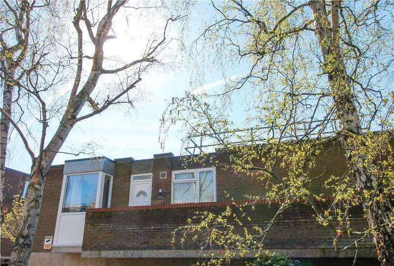 2 Bedrooms Flat for sale in Nailsea, North Somerset, BS48