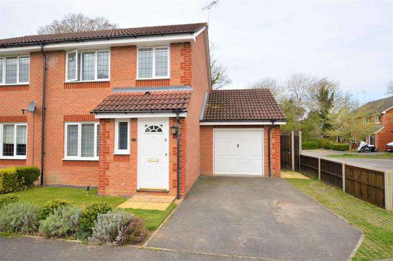 3 Bedrooms House for sale in The Smithy, Bramley
