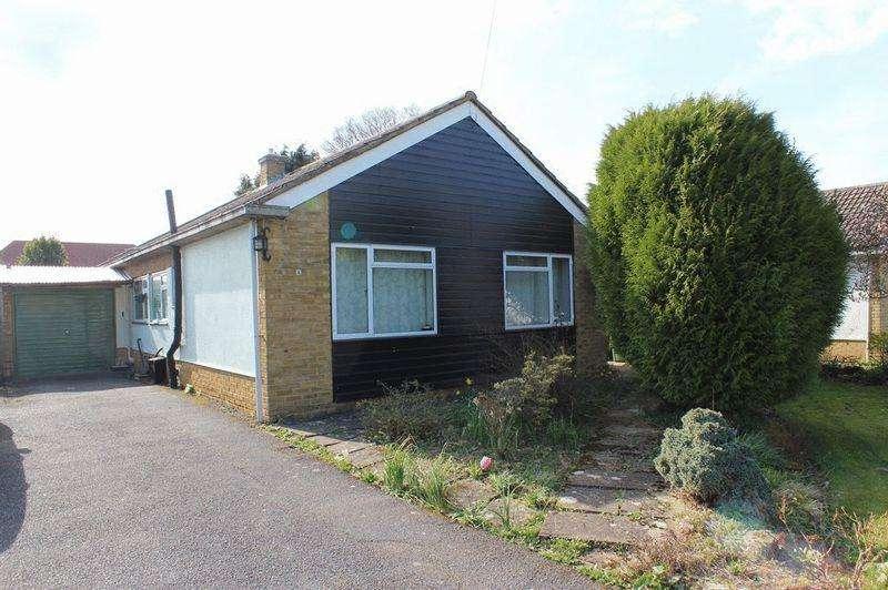 3 Bedrooms Detached Bungalow for sale in Marden