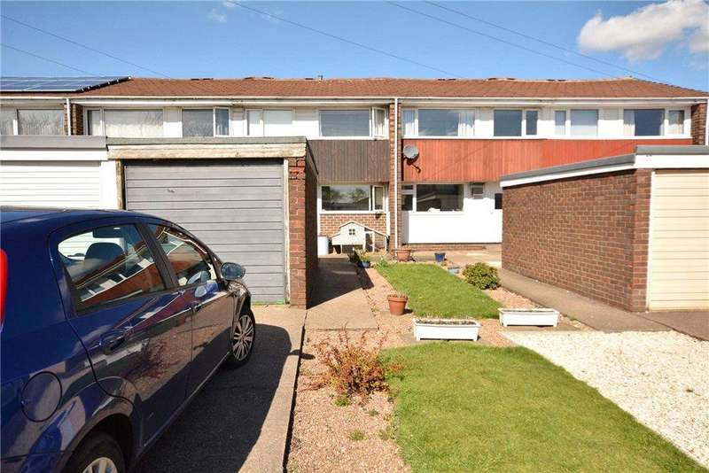 3 Bedrooms Town House for sale in High Ridge Park, Rothwell, Leeds, West Yorkshire