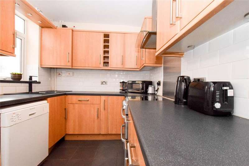 2 Bedrooms Terraced House for sale in Copsewood Road, Watford, Hertfordshire, WD24