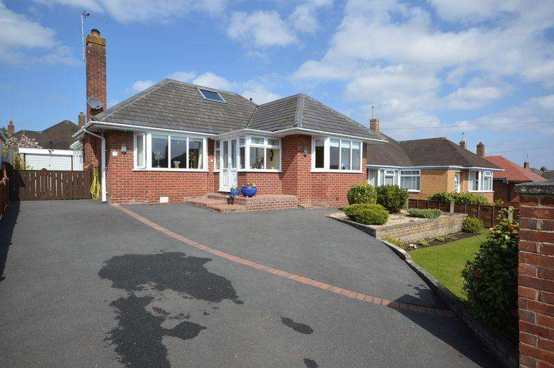 2 Bedrooms Bungalow for sale in Hinderton Drive, West Kirby