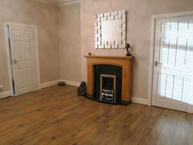 3 Bedrooms Apartment Flat for sale in Ashley Road, South Shields