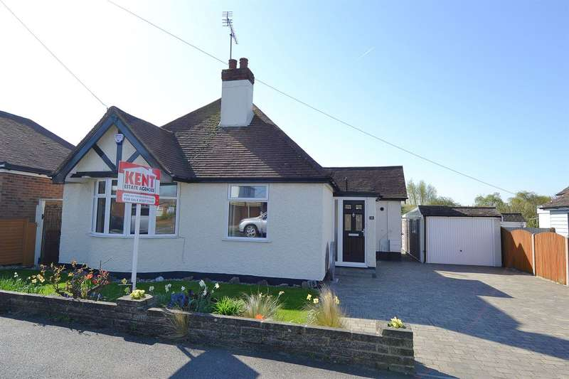 3 Bedrooms Detached Bungalow for sale in Swalecliffe Road, Tankerton, Whitstable
