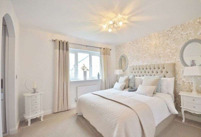 3 Bedrooms Property for sale in Laureates Lane, Cockermouth