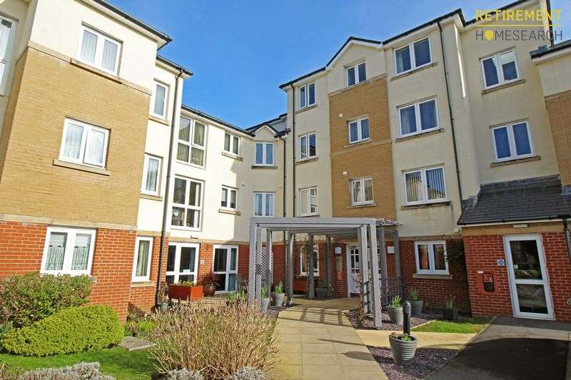 1 Bedroom Property for sale in Cwrt Hywel, Swansea, SA4 4NW