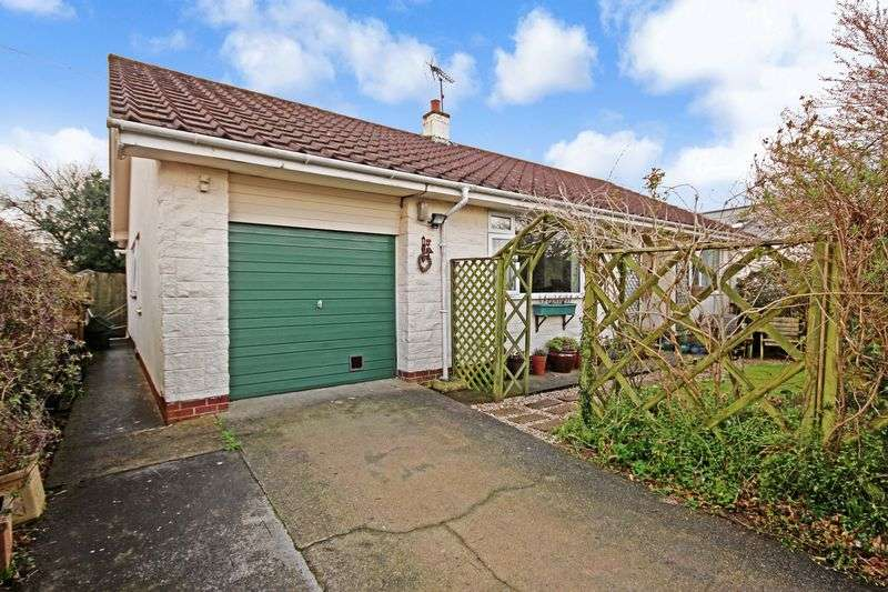 3 Bedrooms Property for sale in Summerhill Road Liverton, Newton Abbot